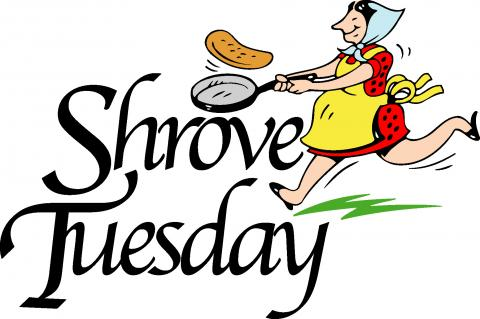 Shrove Tuesday 3