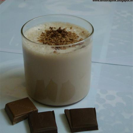 Choco Smoothy