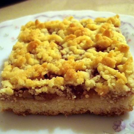 Festive Appple pie