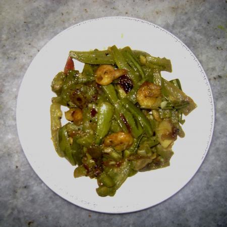 Chingri Chichinge
