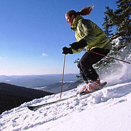 Plan a Ski Trip