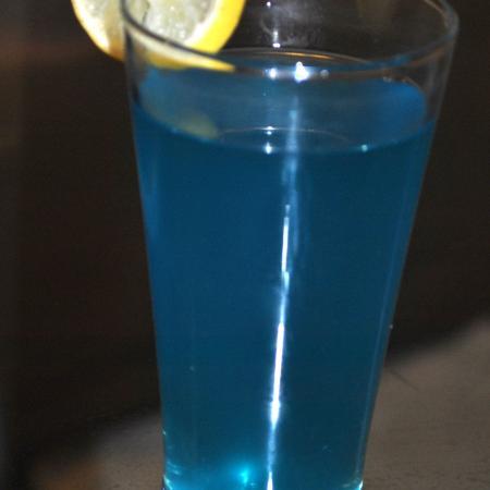 Blue Water Breezer