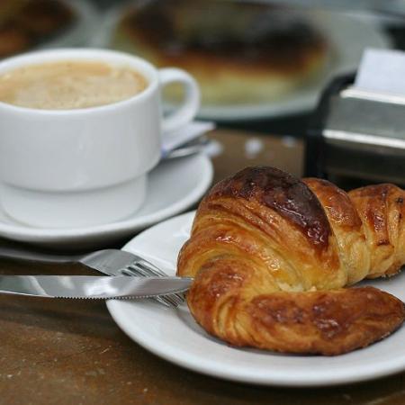 Cafe con leche la asan