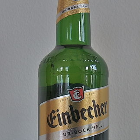 Einbecker-Ur-Bock Hell