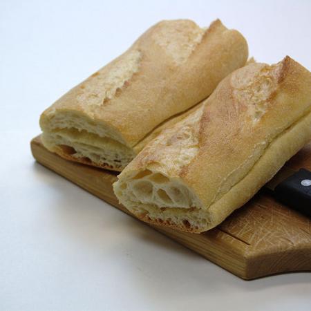 Artisian Baguette
