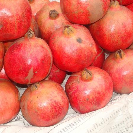 Anaar ( Pomegranate )