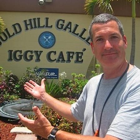 Iggy Café