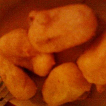 Goan Cheese Pakora