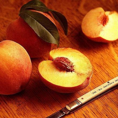 Flavorcrest Peaches