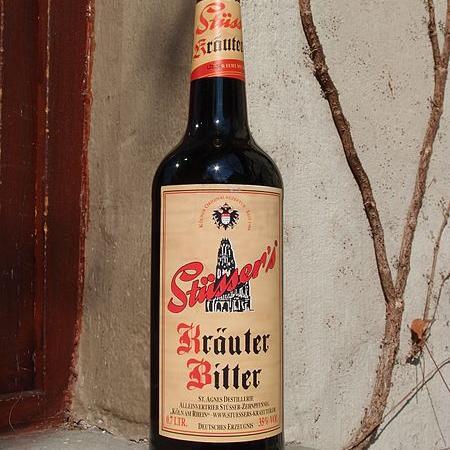Stüsser Kräuter Bitter