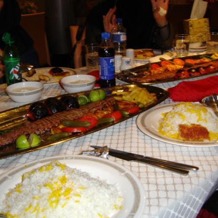 Kababi Alborz
