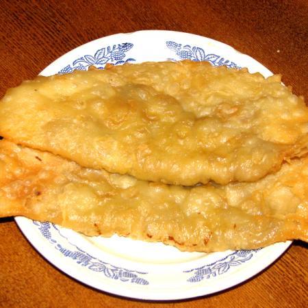 Homemade Burek