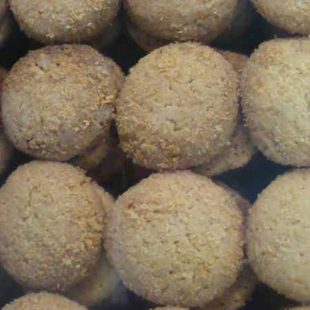 Nariyal Ka Biscuit