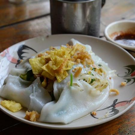 Khao phan phak