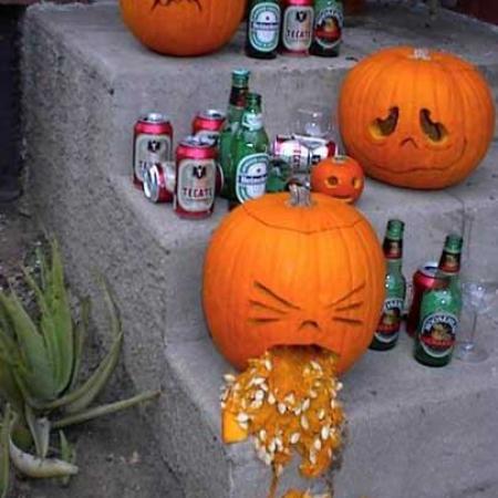 Zombie Drinks