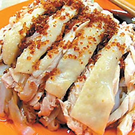 Malaysian Meat Dish
