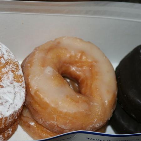 Entenmanns Donut