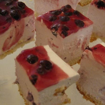 Assorted Cheese Cakes