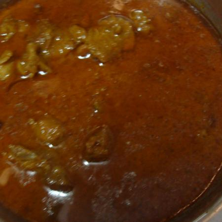 Ajmeri Chicken Curry
