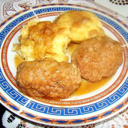 Meatballs Klopsy