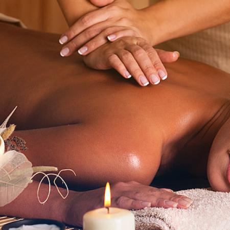 Get a Nice Massage