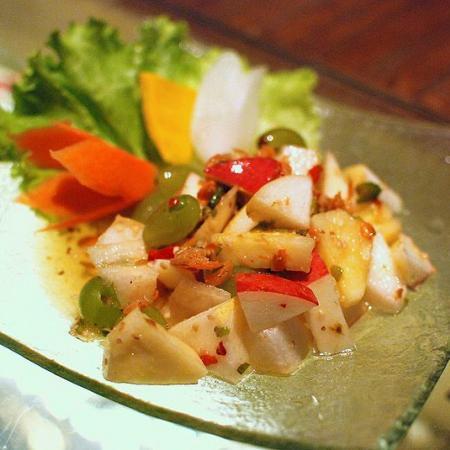 Mixed Fruit salad