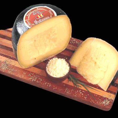 Sardo cheese
