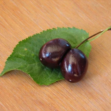 mutated cherry