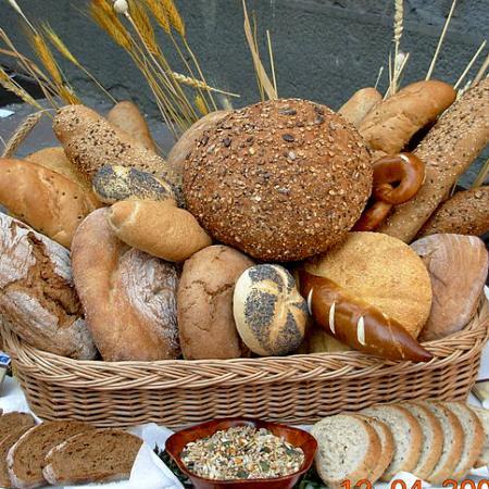 Russian Beer Bread