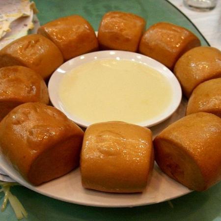 Zha mantou