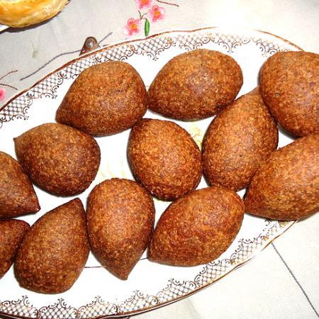 Brazilian kibbeh