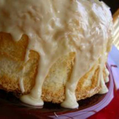 American Dinner Menu - Dessert ( Cake )
