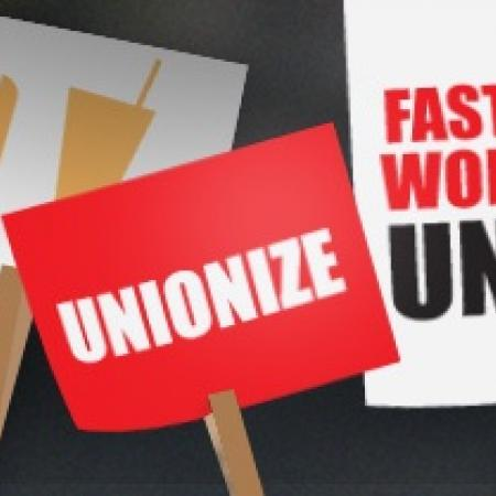 No Labor Leaders For Fast Food Workers