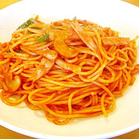 Codazzi Spaghetti