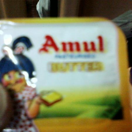 Railway Butter