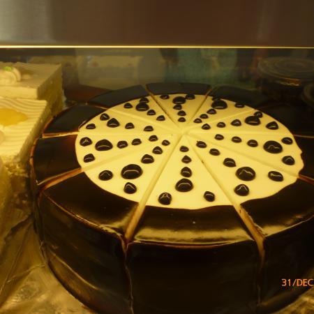 Choco Vanilla Truffle