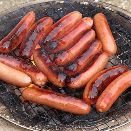 Shichirin Sausage