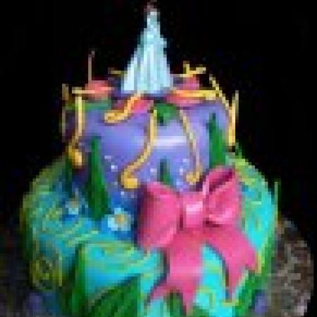 Wonderful Cake