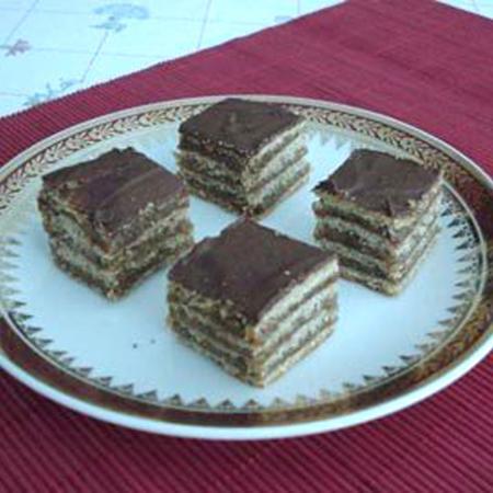 Zerbo cake