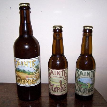 Loroyse beer
