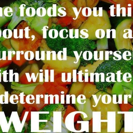 Focus on Eating
