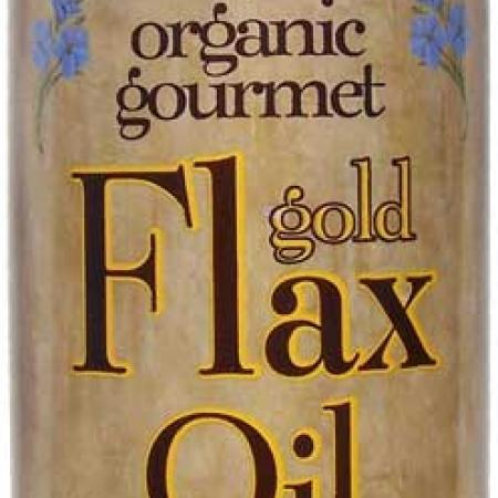 Flax Oil Dressing