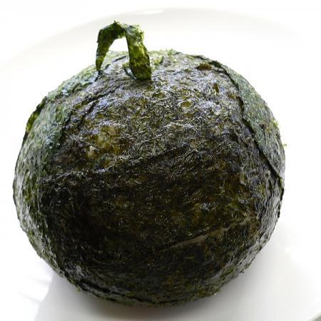 Bakudan onigiri