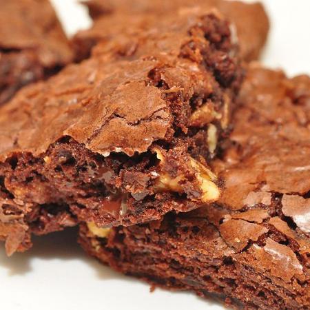 Walnuts Brownie