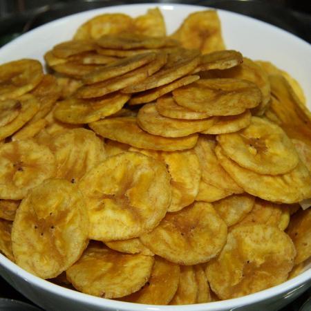 Banana - Chips