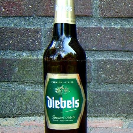 Diebels Beer