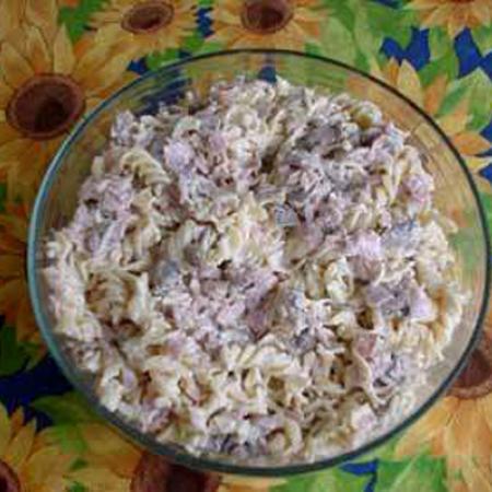 Salata od testa