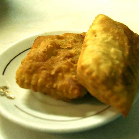 Casa Ciriaco Pastry