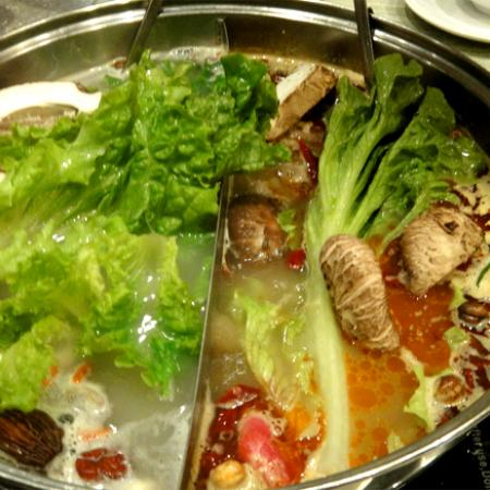 Mangolian Hotpot