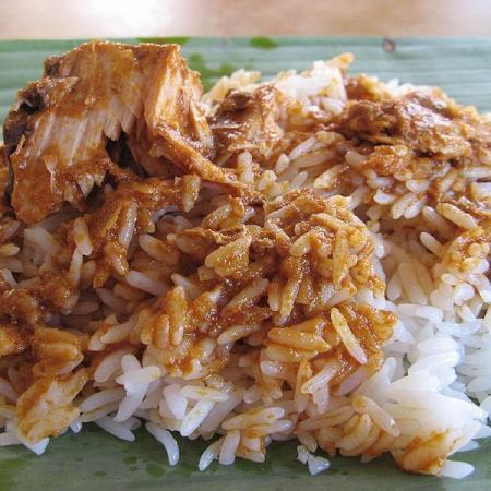 Mak Ngah Nasi Dagang